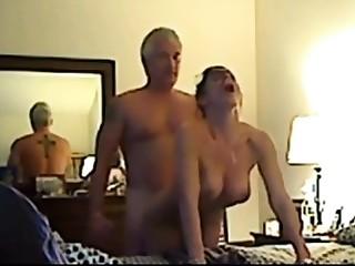 amateur couple secret cam