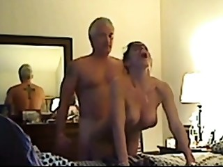 amateur couple secret cam