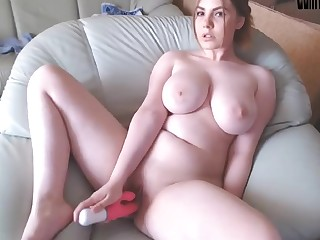 Lusycandy solo part 1 2018-05-27