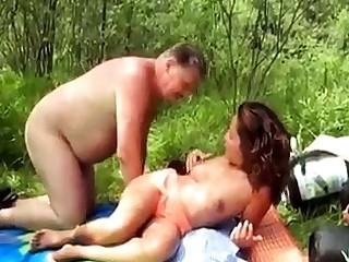 Slosh Ball Outdoor Reality Group College Rules Orgy