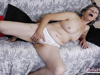 High resolution pictures from proffesional granny porn videos